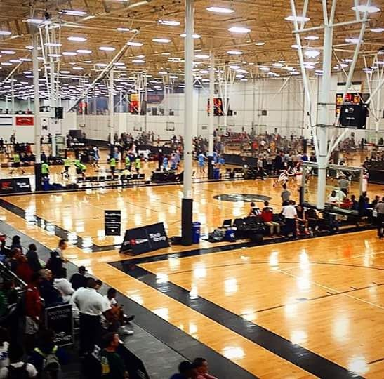 Showcase Allatoona High School July 22-23rd