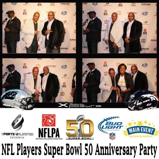 NFL players Association & Elite Talent